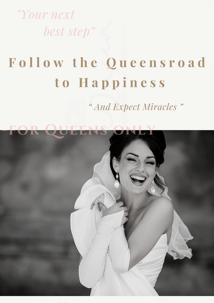 E-book the queensroad to happiness