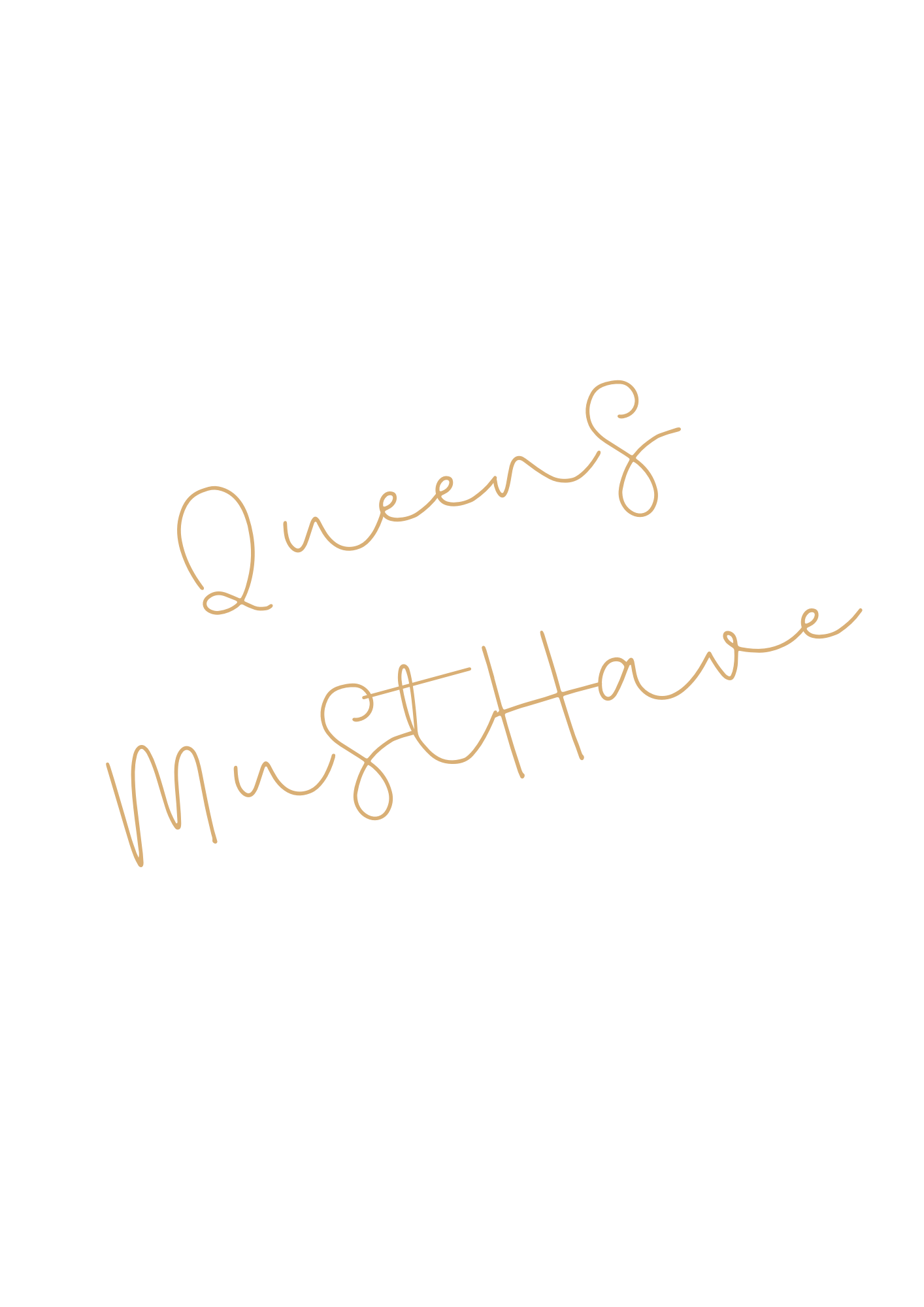 queens musthave