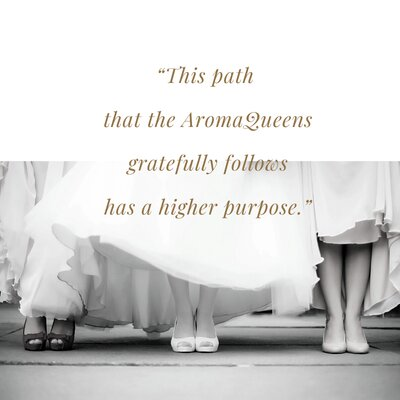 the Queensroad a higher purpose