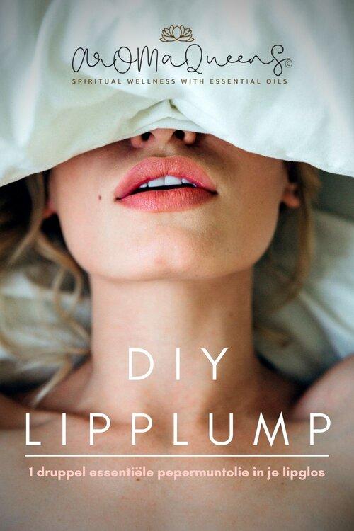 Lipplump DIY