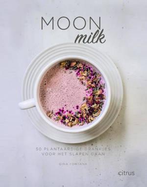 Moon milk voor Queens